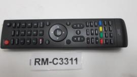 AFSTANDSBEDIENING     RM-C3311  IDEM  RM-C3301  JVC