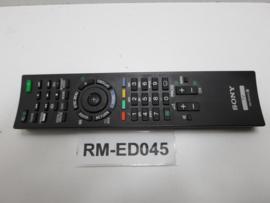 AFSTANDSBEDIENING  RM-ED045 SONY