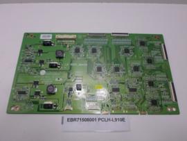 LED DRIVER EBR71508001 PCLH-L910E  LG