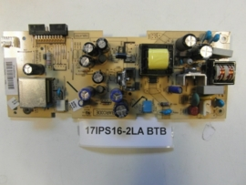 17IPS16-2LA BTB   20485898  VESTEL  F7