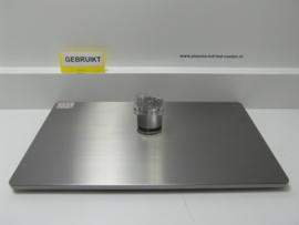 SAB5248Z  VOET LCD TV  GEBRUIKT ZONDER VERBINDINGSSTUK   ZILVER METAAL    SAMSUNG