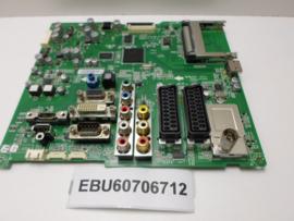 B450 MAINBOARD  EBU60706712  LG