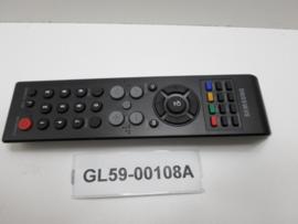 AFSTANDSBEDIENING  GL59-00108A  SAMSUNG