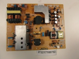 POWERBOARD  REPARATIE  272217100701  / 272217100702 /  272217100852  /  272217100866   PHILIPS