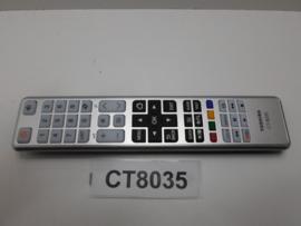 AFSTANDSBEDIENING CT-8035  (CT8035) TOSHIBA