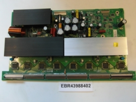 YSUSBOARD EBR43988402   EAX40015302  LG