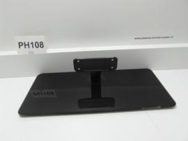 PH108/805   VOET LCD TV GEBRUIKT  996590000585 PHILIPS