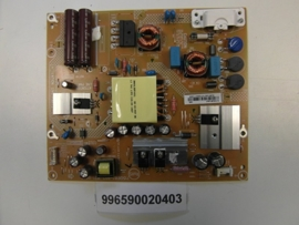 POWERBOARD  996590020403 PHILIPS
