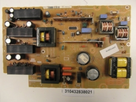 POWERBOARD  310432838021  IDEM  313926809601 PHILIPS