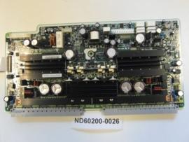 XSUS BOARD  ND60200-0026   ND25001-B047  HITACHI