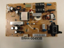 802 POWERBOARD   BN44-00493B IDEM  BN44-00493A  SAMSUNG