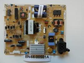 802POWERBOARD  BN44-00501A  SAMSUNG