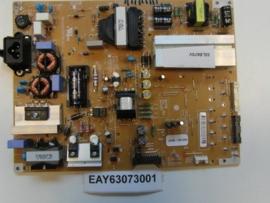 POWERBOARD  EAY63073001  EAX65424001  LG