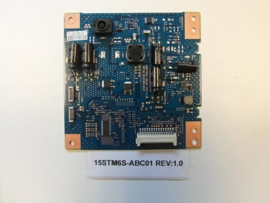 POWERBOARD 15STM6S-ABC01 REV:1.0  SONY