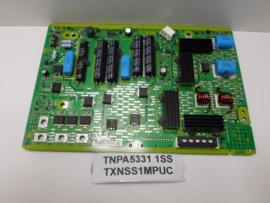 XSUS BOARD TNPA5331 1SS   TXNSS1MPUC   PANASONIC