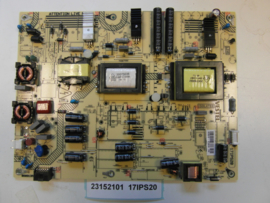 POWERBOARD   23152101  17IPS20 DIVERSE