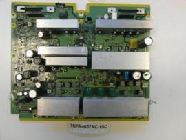 YSUSBOARD  TNPA4657AC 1SC PANASONIC