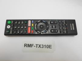 AFSTANDSBEDIENING     RMF-TX310E  SONY