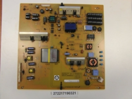 POWERBOARD 272217190321  PHILIPS