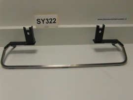 SY322/702  VOET  LCD TV  BASE 448511111   MET SUPPORTERS  SONY