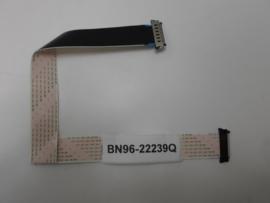 LVDS KABEL   BN96-22239Q    SAMSUNG
