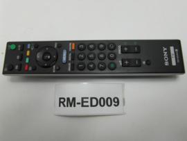 AFSTANDSBEDIENING   RM-ED009 SONY
