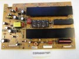 YSUSBOARD  609710 EAX61332701  LG