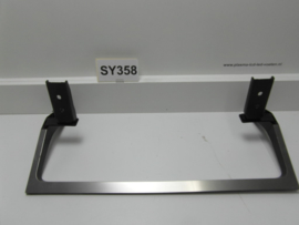 SY358/705  VOET LCD TV COMPLEET BASE  459569652  SUP 468446901 SONY