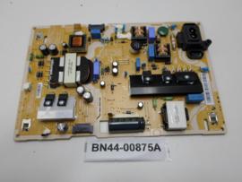 804POWERBOARD  BN44-00875A  SAMSUNG