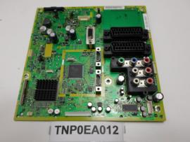 MAINBOARD  TNP0EA012    PANASONIC
