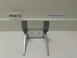 1PH413WK  VOET LCD TV  ANTRACIET  LINKS IDEM RECHTS  996596502788  PHILIPS