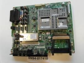 MAINBOARD   BN94-01741B  IDEM  BN94-02451B  IDEM  BN94-02451D  SAMSUNG