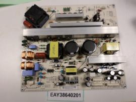POWERBOARD EAY38640201 LG