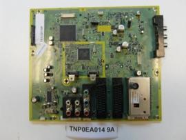 MAINBOARD  TNP0EA014 9A  12-L32C10P PANASONIC
