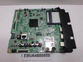 MAINBOARD EBU64885608  (EBT65339503) LG