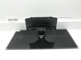 SA7404  VOET LCD TV GEBRUIKT COMPLEET ( GLAS ) SAMSUNG