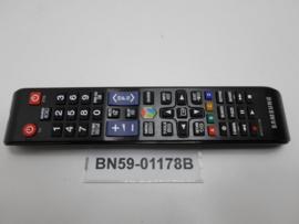 AFSTANDSBEDIENING  BN59-01178B  TM1250A  SAMSUNG