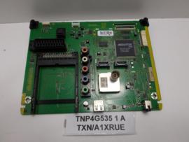 MAINBOARD  TNP4G535 1 A  TXN/A1XRUE  PANASONIC