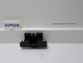 SUP028/045  VERBINDINGSSTUK TUSSEN VOET EN TV NIEUW   BN61-04782A (BN96-10801A) SAMSUNG