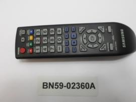 AFSTANDSBEDIENING      BN59-02360A  SAMSUNG