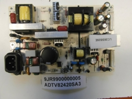 901 POWERBOARD 9JR9900000005  ADTV82420SA3  715T3188-3  SHARP