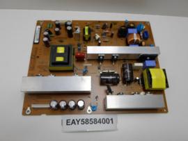 POWERBOARD  EAY58584001 LG