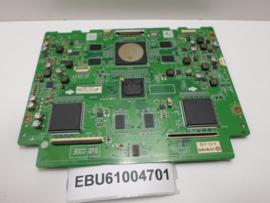 CONTROLBOARD  EBU61004701    LG