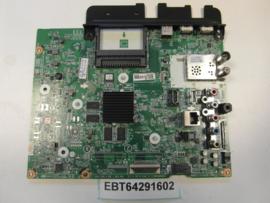 B450 MAINBOARD EBT64291602 LG
