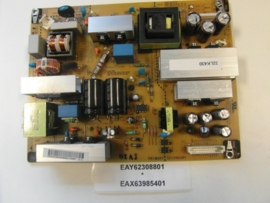 POWERBOARD  EAY62308801  EAX62308801  LG