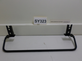 SY323/701  VOET LCD TV  ZWART   456975621  SUP701  (ML)  SONY