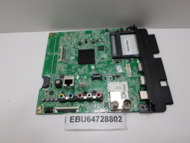CASMAINBOARD  EBU64728802 (66113003)LG