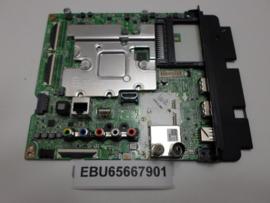 MAINBOARD  EBU65667901  ( EBT66099833 ) LG