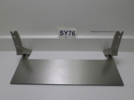 SY76  VOET LCD TV BASE 468620001  SUP LINKS  648620301  RECHTS  468620401  SONY