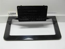 BLG004/945SK  VOET LCD TV BASE ZWART  AAN74112208  SUP  MJH62637302  IDEM  MJH62637304  LG